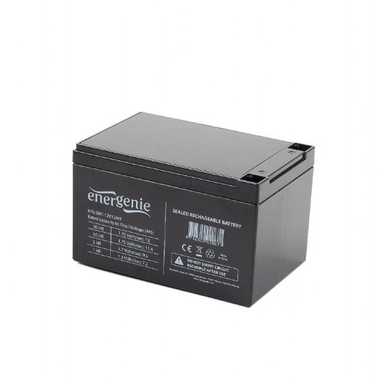Batterij voor UPS 12V 12AH