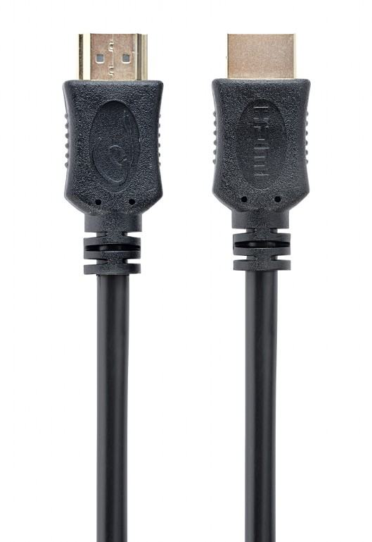 High Speed HDMI kabel met Ethernet 1,0 m