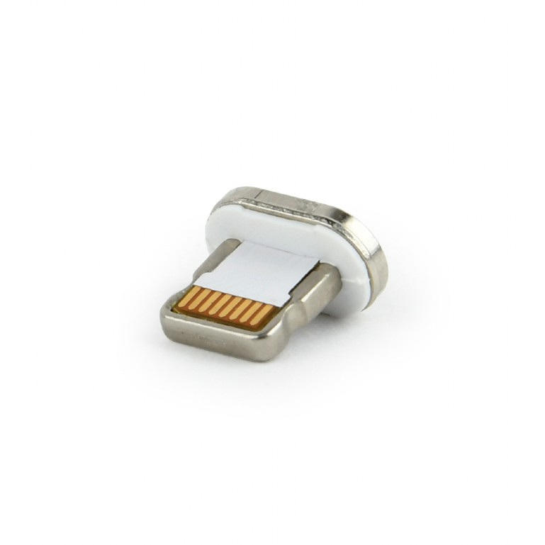 Reserve/extra magnetische 8-pins connector