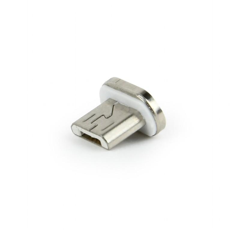 Magnetische micro-USB connector voor magnetische USB laadkabel