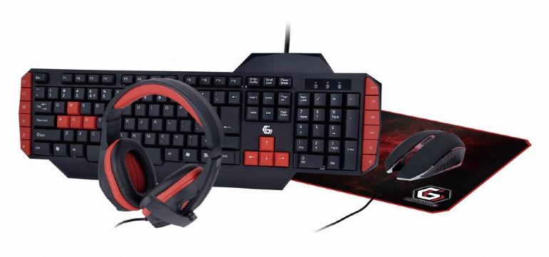 4-in-1 Gaming Kit
